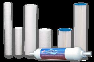 Water Filter Range